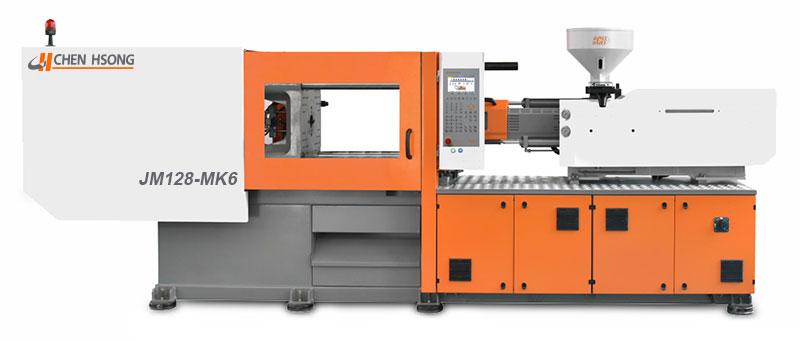 ChenHsong MK6 Series Injection Molding Machine Thumbnail