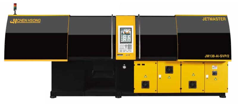 ChenHsong JM-Ai Euroseries Injection Molding Machine Thumbnail