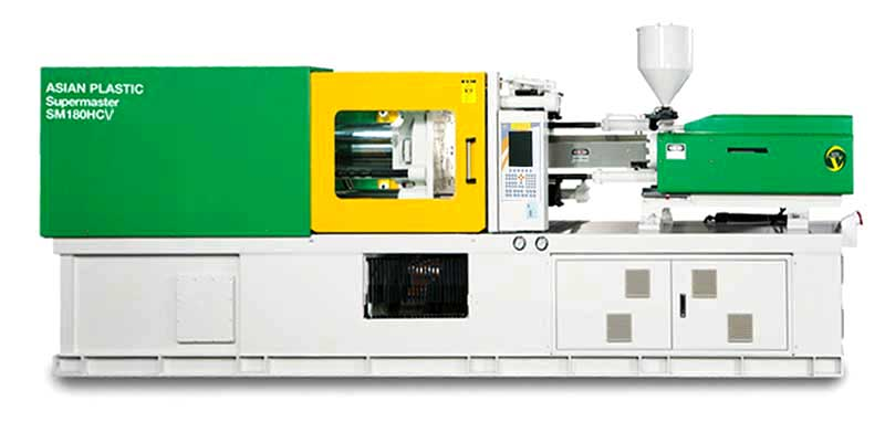 ChenHsong HCV Series Injection Molding Machine Thumbnail