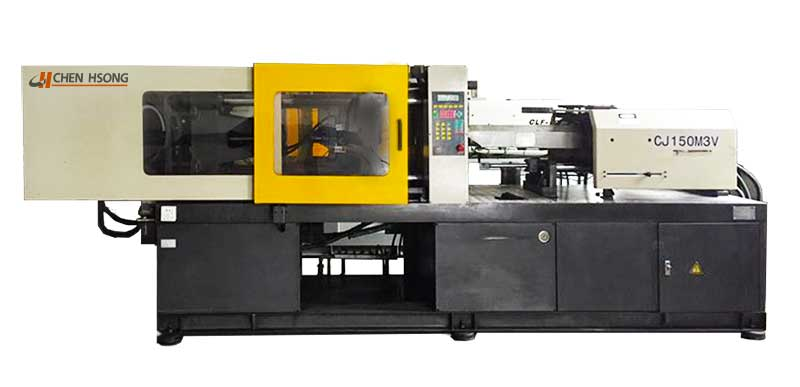 ChenHsong CJ Series Injection Molding Machine Thumbnail