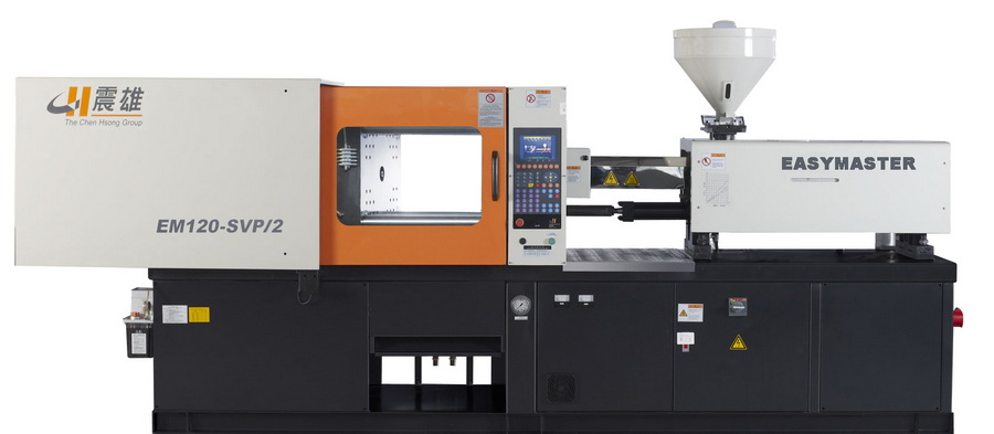 ChenHsong EM-SVP/2 Series Injection Molding Machine Thumbnail