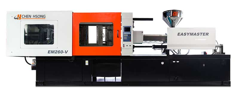ChenHsong EM-V Series Injection Molding Machine