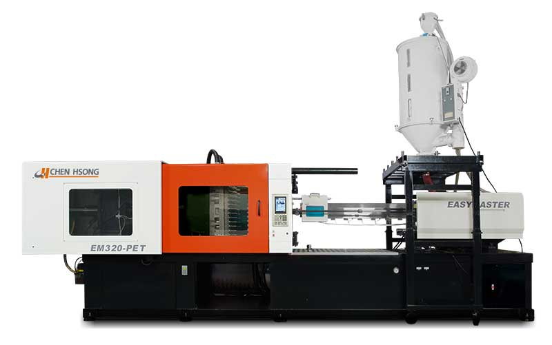 ChenHsong EM-PET Series Injection Molding Machine Thumbnail