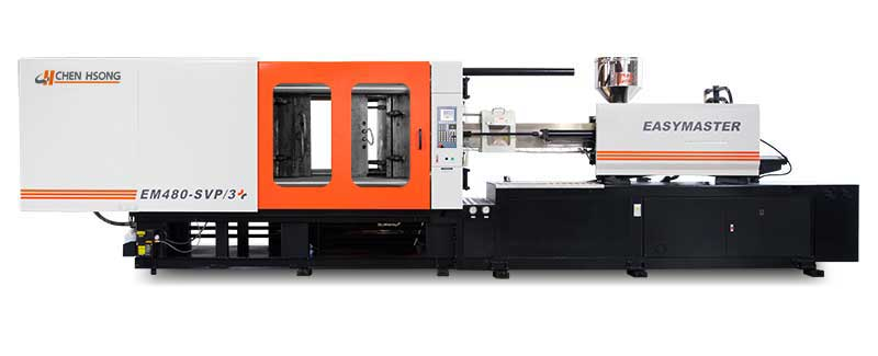 ChenHsong EM-SVP/3+ Series Injection Molding Machine Thumbnail