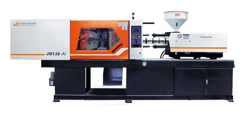 ChenHsong JM-Ai Series Injection Molding Machine Thumbnail