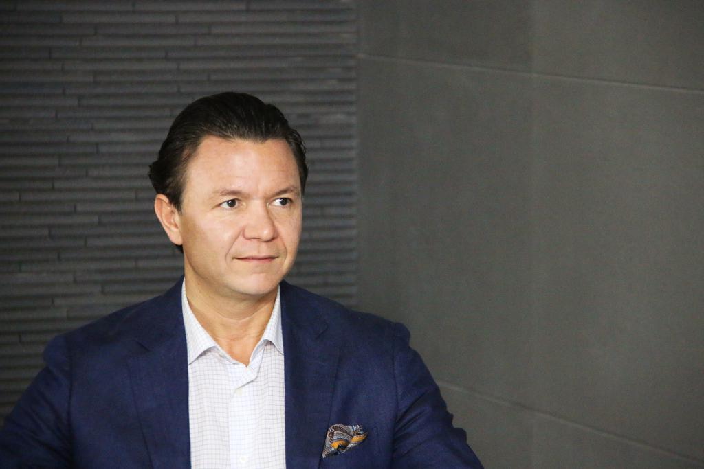 震雄 全球战略合作伙伴 - 欧洲家电巨头 Arçelik 的集团总裁
