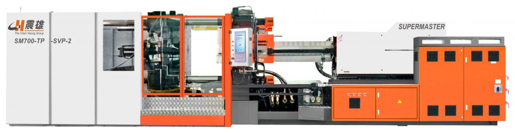 ChenHsong SM700-TP Injection Molding Machine Thumbnail
