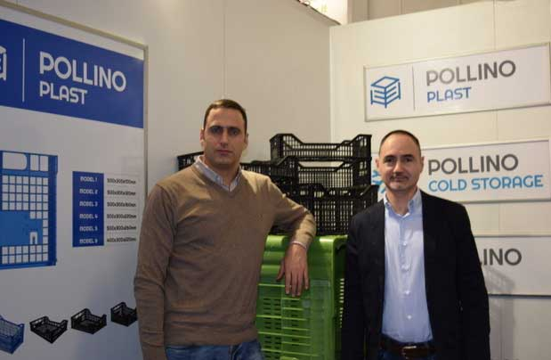 CEO of Pollino Plast