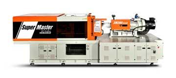 ChenHsong SM-TSV Series Injection Molding Machine Thumbnail
