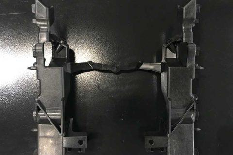 Molding-automotive-left-and-right-side-brackets-backside