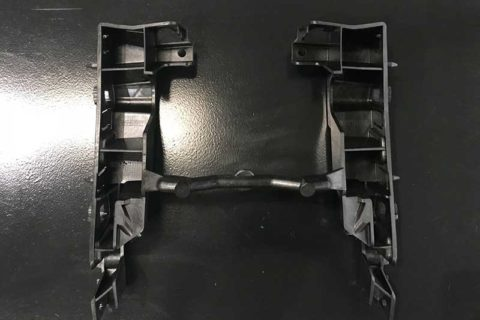Molding-automotive-left-and-right-side-brackets-frontside